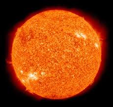 Fotosfera Solare